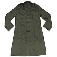 Пальто рабочего с 3 карманами, оригинал армии Нидерландов, новое