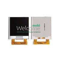 Дисплей Samsung E1310,E1360,E1360M,B210,B220,B510 orig