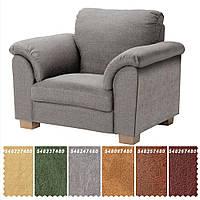 Мебельная кожа, кожзам мебельный для обивки, обивочная искусственная кожа, кожзаменитель для мебели, 8 цв ш.14