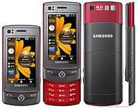 Samsung S8300 red