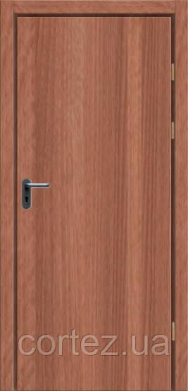 Противопожарные деревянные двери EI30 ПЖД-1