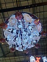 Люстра потолочная,обычный цоколь 2538 АКЦИЯ