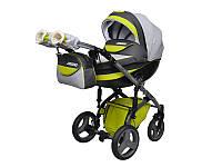 Детская универсальная коляска Sirius Turbo (color ST-1)