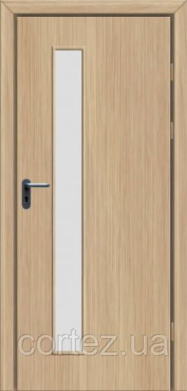 Противопожарные деревянные двери EI30 ПЖД-2