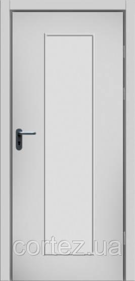 Противопожарные деревянные двери EI30 ПЖД-3