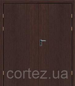 Протипожежні дерев'яні двері EI30 ПРИДНІПРОВСЬКА залізниця-4