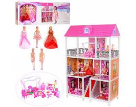 Кукольный домик Infanta Villa