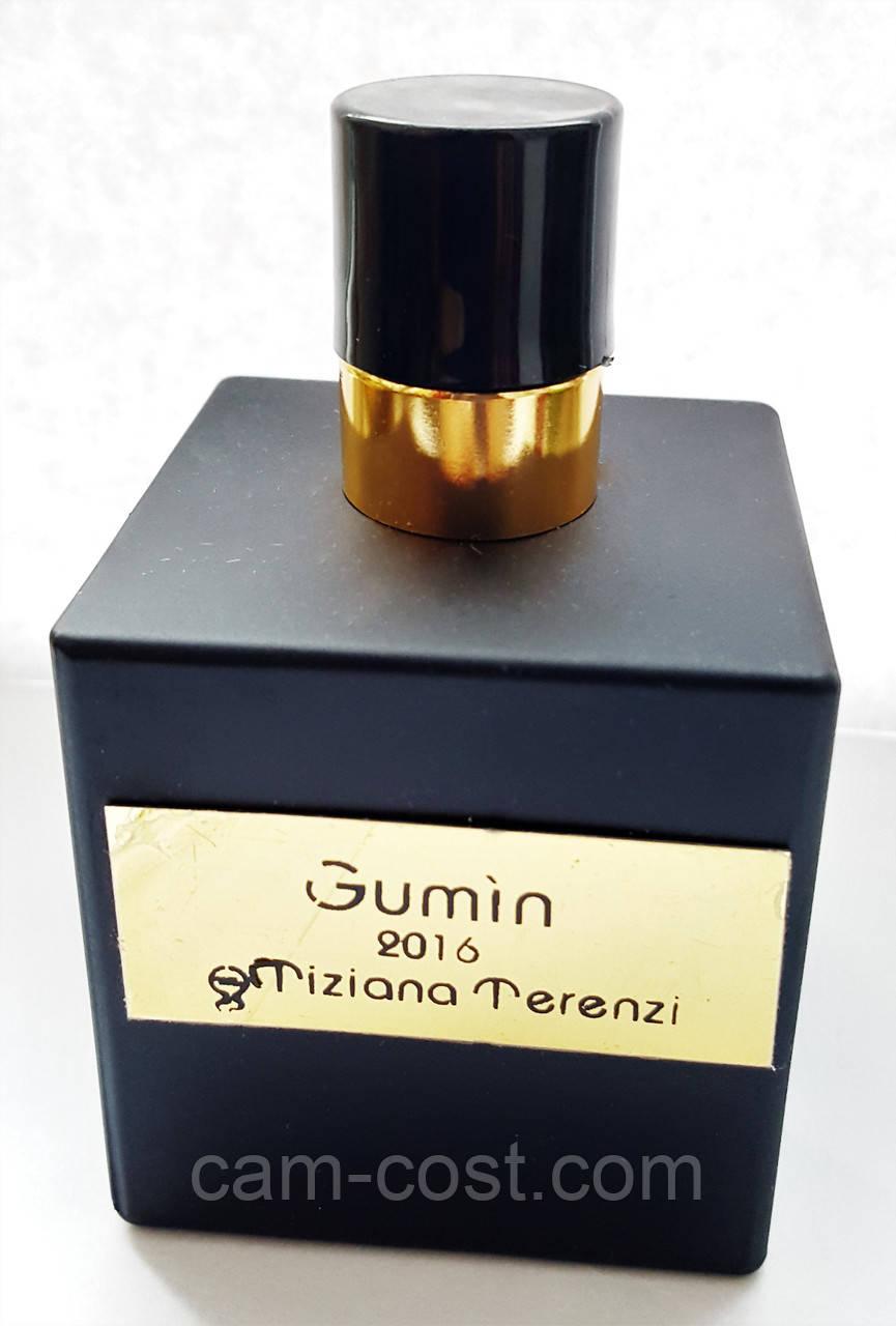 Парфюмированная вода в тестере Tiziana Terenzi Gumin 100 мл унисекс