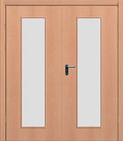 Противопожарные деревянные двери EI30 ПЖД-5