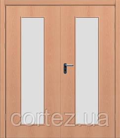Протипожежні дерев'яні двері EI30 ПРИДНІПРОВСЬКА залізниця-5
