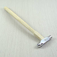 Молоток стальной для заклепки d=12 мм L=60 мм (16363), фото 1