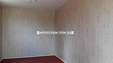 Мобильный офис (5 х 2,4 м.), на основе цельно-сварного металлокаркаса., фото 3