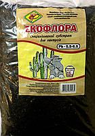 Субстрат для кактусів Екофлора 1,5л