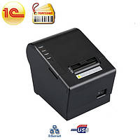 Принтер чеков R-Line HS-K58CUL (Обрезчик+USB+Ethernet)