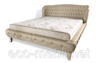 Півтораспальне ліжко Венеція