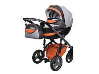 Детская универсальная коляска Sirius Turbo (color ST-4)