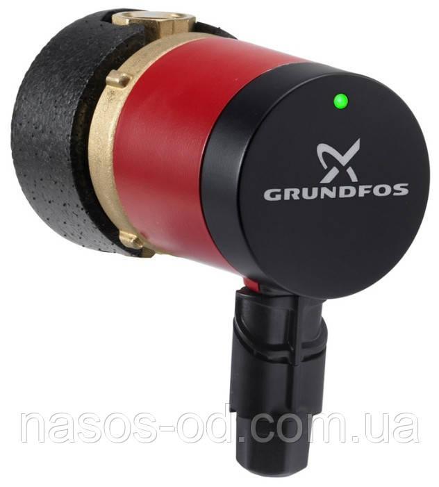 Рециркуляционный насос Grundfos UP 15-14B PM 80мм для системы отопления и горячего водоснабжения (Дания)