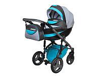 Детская универсальная коляска Sirius Turbo (color ST-7)