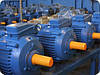 Электродвигатель АИР 160 S8 7,5 кВт 750 об/мин