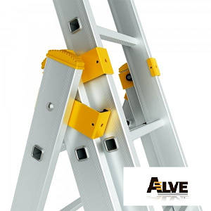 Лестницы ALVE