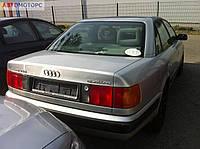 Заднее стекло Audi 100 (в кузове А6) (1991-1994) Седан с антенной для радио, с местом под стоп-сигнал