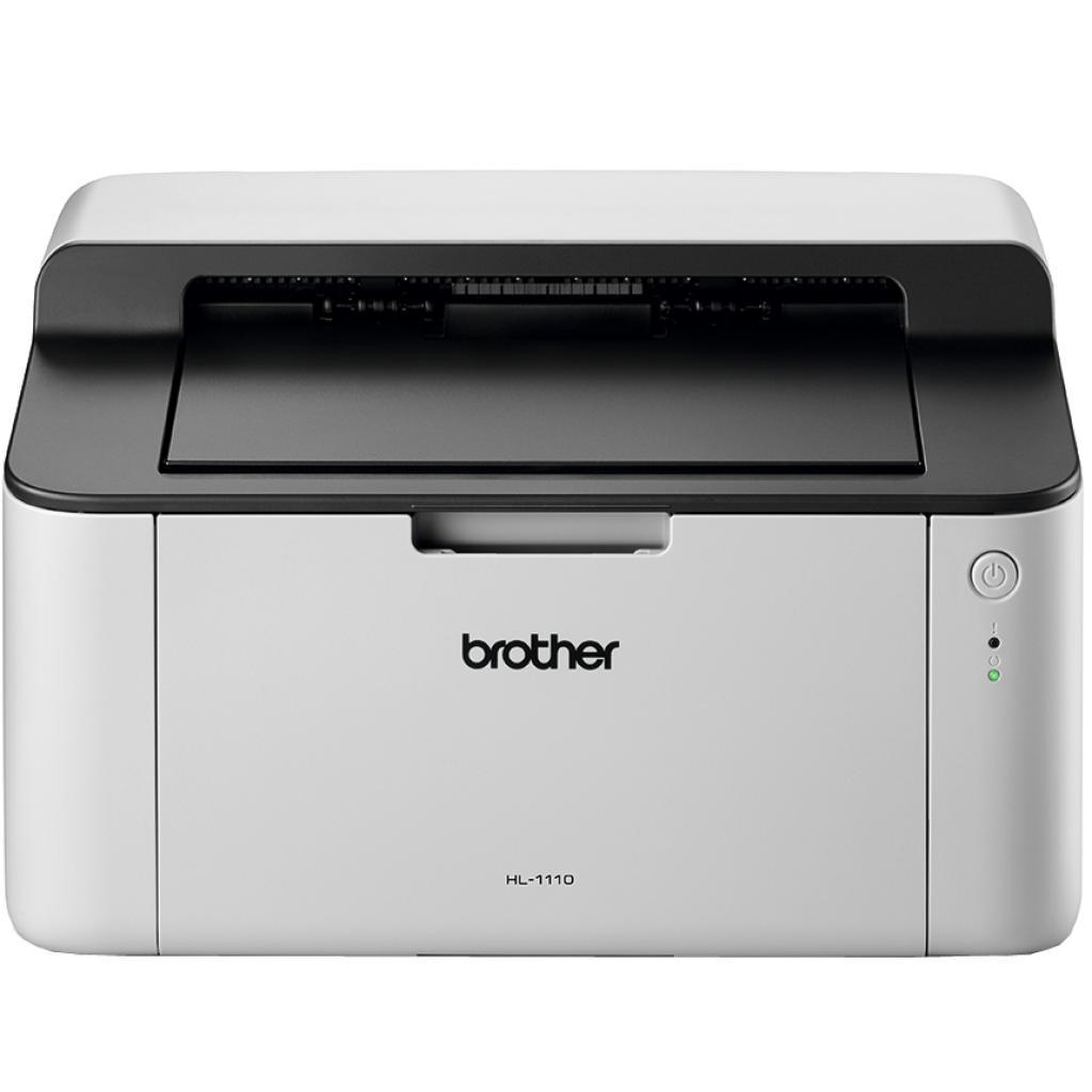 Лазерный принтер Brother HL-1112R (HL1110R1) 2
