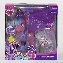 Музыкальная лошадка My Little Pony