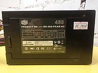 Блок питания CoolerMaster (RS-460-PCAP-J3|PCAP-A3)460W 120FAN