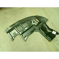 Защита двигателя пластик правый Geely EC7_EC7RV