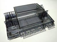 Стекло дисплея  (пластиковый корпус) для посудомоечной машины Beko 1766660100