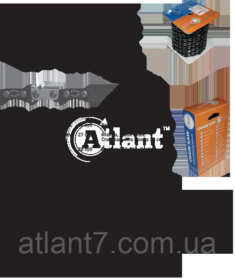 Бухта цепи Atlant 3/8, 1/6, 0.63