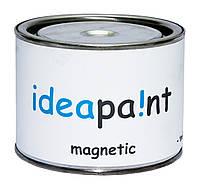 Магнитная краска Ideapaint 0.5л на 1кв.м.