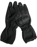Перчатки ACTION GLOVES FLAMMH.M.STULPE MIL-TEC чёрные 12520102