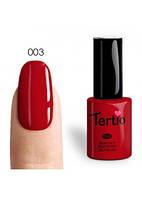 """Гель лак Tertio № 3 """"Beauty"""""""