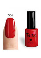 """Гель лак Tertio № 4 """"Beauty"""""""