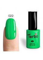 """Гель лак Tertio № 22 """"Beauty"""""""