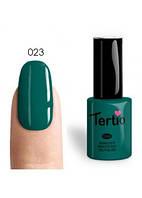 """Гель лак Tertio № 23 """"Beauty"""""""
