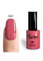"""Гель лак Tertio №  41 """"Beauty"""""""