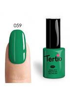 """Гель лак Tertio №  59 """"Beauty"""""""