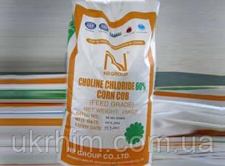 Холин хлорид 60%, фото 2
