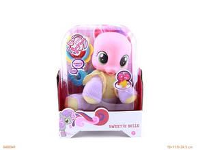 Мягкая игрушка Пони-единорог