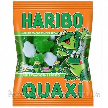 Желейные конфеты Haribo Quaxi 200гр. (Германия)