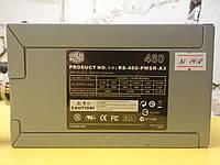 Блок питания CoolerMaster RS-460-PMSR-A3 460W 80FAN