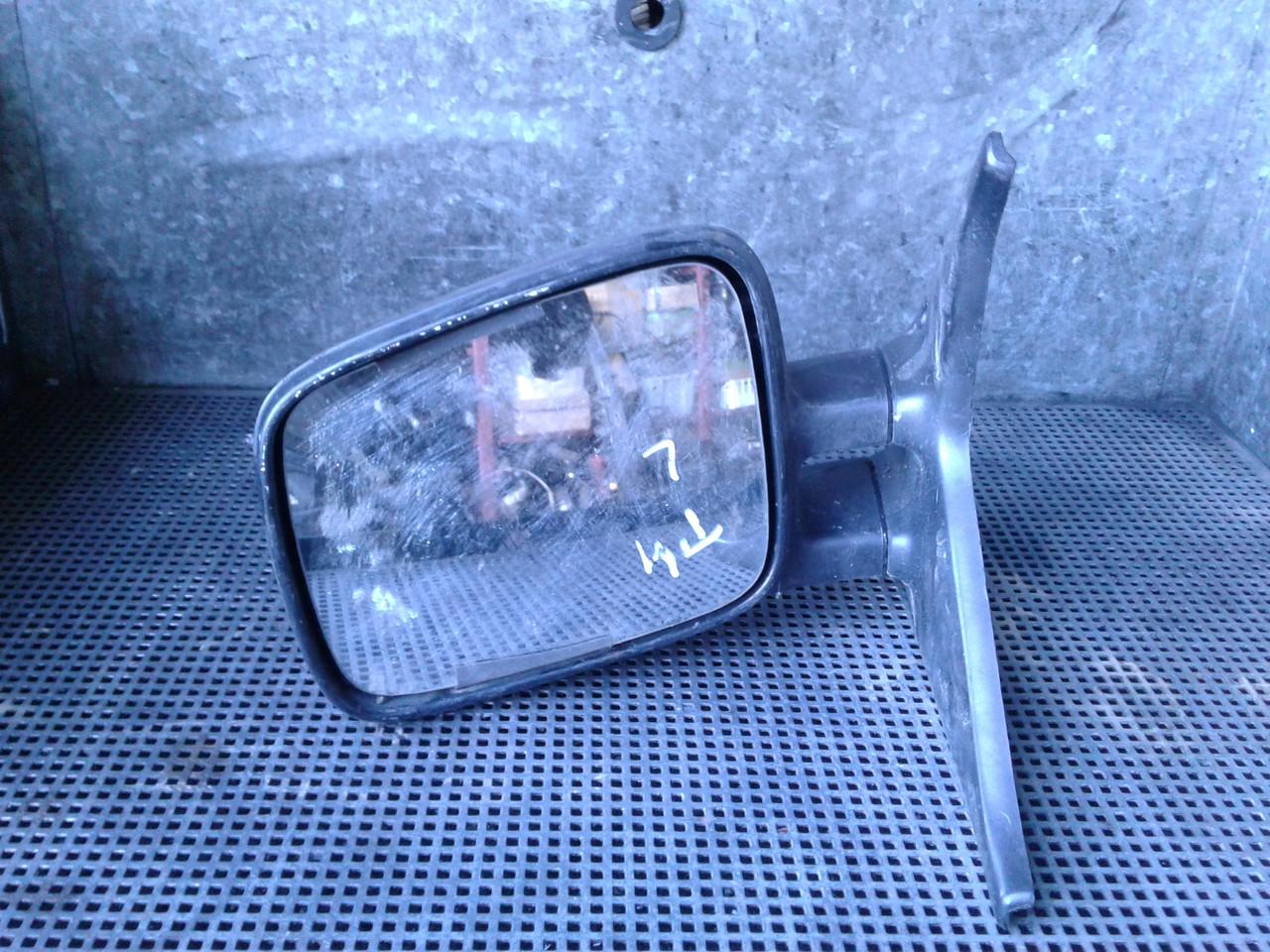 Зеркало левое для Volkswagen T4 (Transporter).