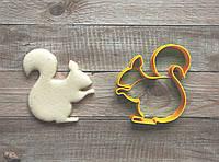 Білочка - Форма для печива і пряників