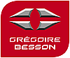 177601-PP/173613 Лемех плуга 16 левый - Gregoire Besson