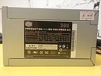 Блок питания  CoolerMaster RS-390-PMSR-A3 390W Качество