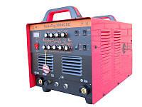 Аргонодуговой сварочный аппарат EDON PULSETIG-200 AC\DC