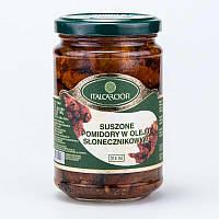 Сушеные помидоры в подсолнечном масле Italcarciofi 314мл (Италия)
