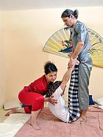 Тайский массаж  в подарок